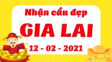 Soi cầu XSGL 12/2/2021 - Dự đoán xổ số Gia Lai 12/2/2021 thứ 6