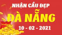 Soi cầu XSDNG 10/2/2021 - Dự đoán xổ số Đà Nẵng 10/2/2021 thứ 4