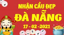 Soi cầu XSDNG 17/2/2021 - Dự đoán xổ số Đà Nẵng 17/2/2021 thứ 4