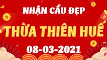 Soi cầu XSTTH 8/3/2021 - Dự đoán xổ số Thừa Thiên Huế 8/3 thứ 2