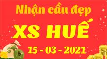 Soi cầu XSTTH 15/3/2021 - Dự đoán xổ số Thừa Thiên Huế 15/3 thứ 2