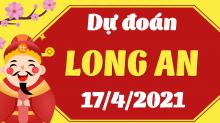 Soi cầu XSLA 17/4/2021 - Dự đoán xổ số Long An 17/4/2021 thứ 7