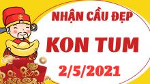Dự đoán XS Kon Tum 2/5/2021 - Soi cầu xổ số Kon Tum 2/5 hôm nay