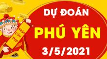 Soi cầu XSPY 3/5/2021 - Dự đoán xổ số Phú Yên 3/5/2021 thứ 2