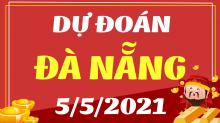 Soi cầu XSDNG 5/5/2021 - Dự đoán xổ số Đà Nẵng 5/5/2021 thứ 4