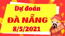 Soi cầu XSDNG 8/5/2021 - Dự đoán xổ số Đà Nẵng 8/5/2021 thứ 7