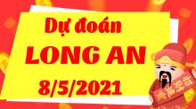 Soi cầu XSLA 8/5/2021 - Dự đoán xổ số Long An 8/5/2021 thứ 7