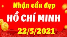 Soi cầu XSHCM 22/5/2021 - Dự đoán xổ số Hồ Chí Minh 22/5/2021 thứ 7