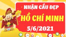 Soi cầu XSHCM 5/6/2021 - Dự đoán xổ số Hồ Chí Minh 5/6/2021 thứ 7
