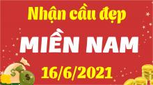 Dự Đoán XSMN 16/6/2021 - Soi Cầu Xổ Số Miền Nam ngày 16/6 thứ 4