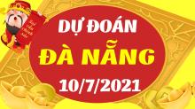 Soi cầu XSDNG 10/7/2021 - Dự đoán xổ số Đà Nẵng 10/7/2021 thứ 7