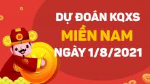 Dự Đoán XSMN 1/8/2021 - Soi Cầu Xổ Số Miền Nam ngày 1/8 chủ nhật