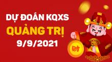 Dự đoán XSQT 9/9/2021 - Soi cầu xổ số Quảng Trị 9/9 thứ 5