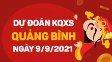 Dự đoán XSQB 9/9/2021 - Soi cầu xổ số Quảng Bình 9/9 thứ 5