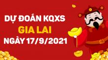 Dự đoán XSGL 17/9/2021 - Soi cầu xổ số Gia Lai 17/9 thứ 6