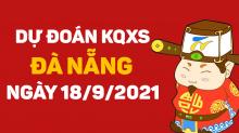 Dự đoán xổ số Đà Nẵng 18/9/2021 - Soi cầu XS Đà Nẵng 18/9 thứ 7