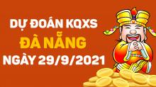 Dự đoán xổ số Đà Nẵng 29/9/2021 - Soi cầu XS Đà Nẵng 29/9 thứ 4