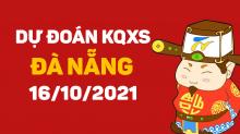 Dự đoán xổ số Đà Nẵng 16/10/2021 - Soi cầu XS Đà Nẵng 16/10 thứ 7